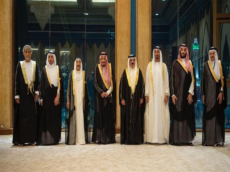 البيان الختامي للقمة الخليجية: أمن دول المجلس لا يتجزأ.. وموقف موحد تجاه إيران