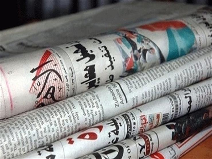 مشاركة  الرئيس السيسي في قمتي مكة المكرمة.. تتصدر صحف القاهرة