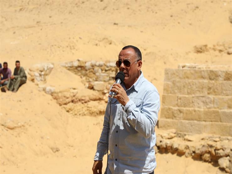 """أول تعليق لـ""""الآثار"""" عن اكتشاف تابوت فرعوني على سطح المريخ"""
