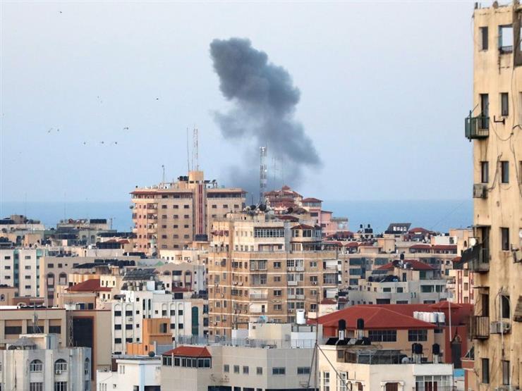 الاحتلال الإسرائيلي يجدد غاراته على قطاع غزة
