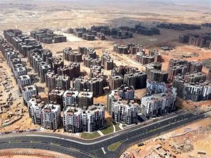 """""""الإسكان"""" تعتمد مشروعا عمرانيا متكاملا بالعاصمة الإدارية الجديدة"""