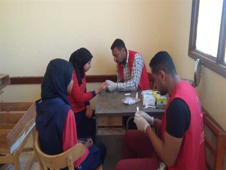 """""""الصحة"""": 2 مليون و192 ألف مصري مصابون بالأجسام المضاده لفيروس """"سي"""""""