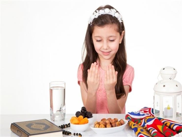 أمراض تمنع الأطفال من الصيام في رمضان