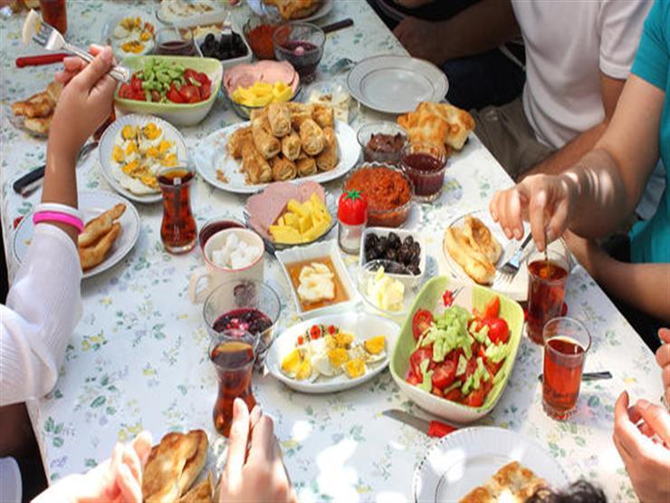 قبل بداية شهر رمضان إليكم قائمة بأبرز حسابات الطهي العربيّة على إنستجرام
