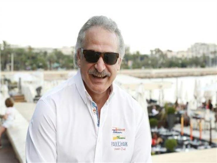"""خاص  عمر زهران: لا أجسد شخصية  وائل الإبراشي في """"بركة"""""""