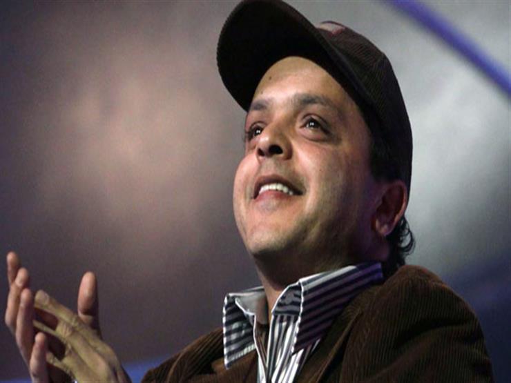 الجونة السينمائي  يمنح محمد هنيدي جائزة الإنجاز الإبداعي   مصراوى