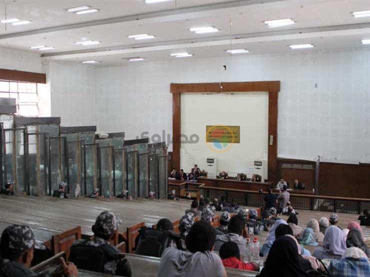 """تأجيل محاكمة 271 متهمًا في قضية """"حسم 2 ولواء الثورة"""" لـ 13 نوفمبر"""