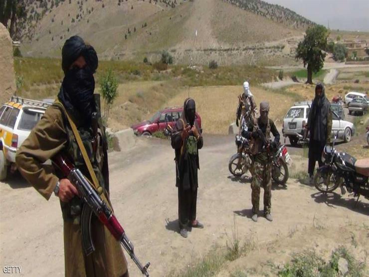 مقتل 5 على الأقل في هجوم لطالبان على مقر الشرطة بشمال أفغانستان