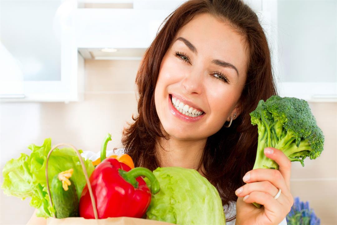 لمرضى السكري.. 8 خضروات مفيدة تناسب نظامك الغذائي