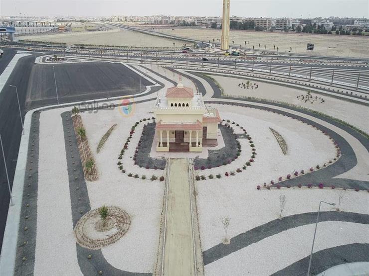 عبد الله جهامة: سيناء قاطرة التنمية في مصر ومشروعات الأنفاق إعجاز