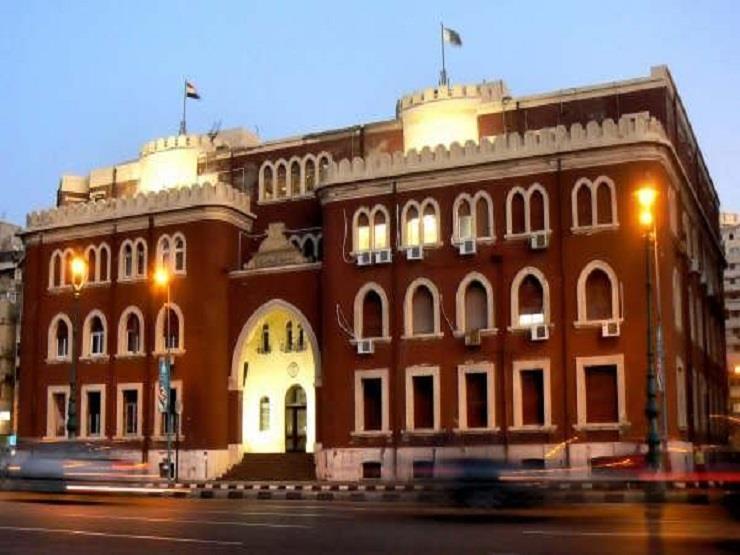 لقياس المستوى الحقيقي.. إنشاء مركز النشر العلمي الدولي في جامعة الإسكندرية