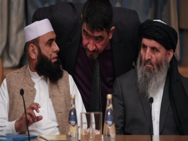 تعليق محادثات الدوحة حول أفغانستان بين واشنطن وطالبان في أول يوم رمضان