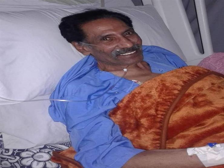 """أشرف زكي لـ""""مصراوي"""": جاري نقل محمد أبو الوفا لمستشفى القوات المسلحة"""