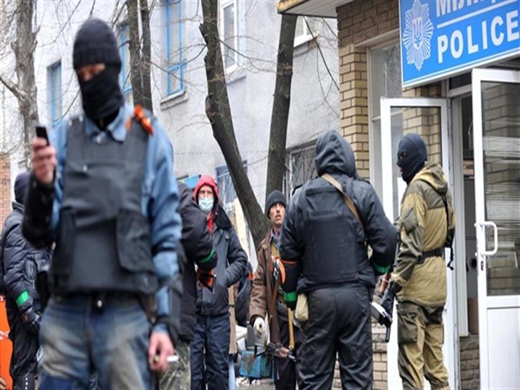 التحقيق مع ثلاث فتيات روسيات يشتبه بنشاطهن الإرهابي في سوريا