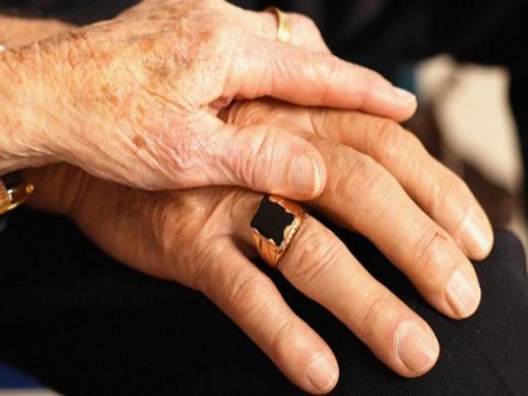 توفيا في لحظة واحدة بعد 45 عاما من زواجهما