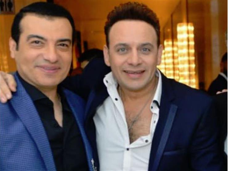 مصطفى قمر يعلن تعاونه مع إيهاب توفيق في أغنية جديدة مصراوى