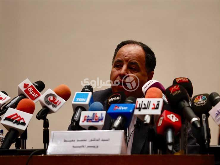 معيط: باكستان عينت ممثل صندوق النقد بمصر محافظا للمركزي لتنفيذ برنامج إصلاح اقتصادي