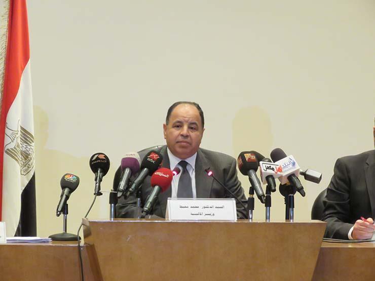 وزير المالية يتوقع تراجع التضخم إلى بين 5 و7% في 2020-2021