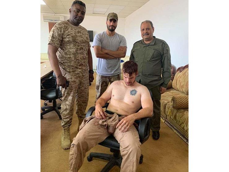 ما حقيقة الطيار الأجنبي الذي اعتقله الجيش الليبي؟