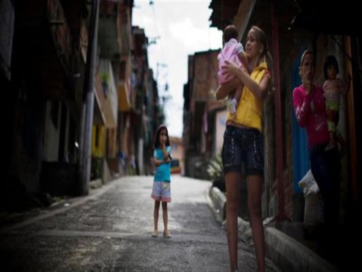 مأساة أمهات كولومبيا... كانوا يستهدفون أبناء الأسر الأكثر فق   مصراوى