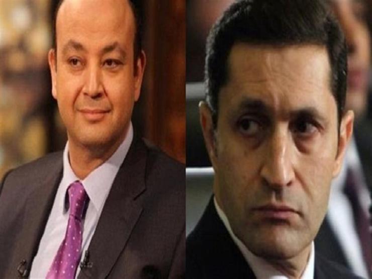"""""""أبرزها خلافه مع علاء مبارك وأنا المذيع الأغلى عربيًّا"""".. عمرو أديب يكشف التفاصيل"""