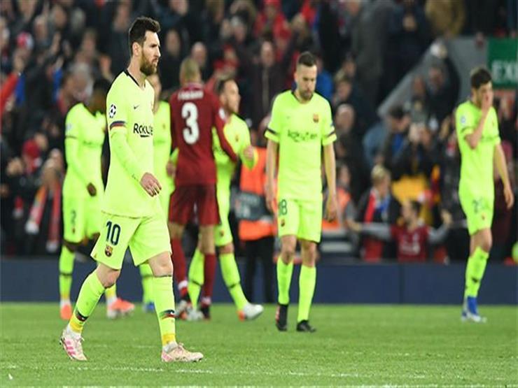 """""""لم أرغب في مغادرة المنزل"""".. سواريز يروي كواليس الخسارة أمام ليفربول بالأبطال"""