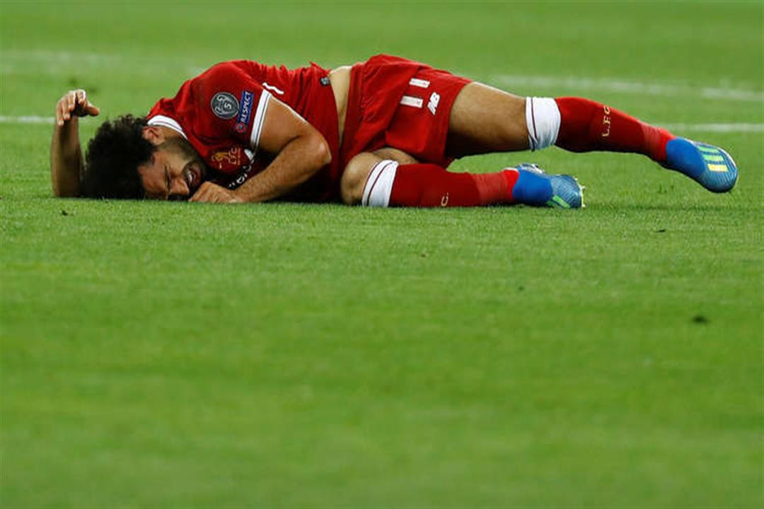قبل مباراة ولفرهامبتون الفاصلة..هل تعافى صلاح من إصابته؟