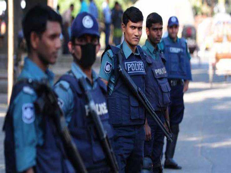 سلطات بنغلادش توقف رجلا يشتبه بانتمائه إلى داعش بعد عودته من   مصراوى
