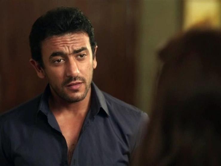 هذا ما قاله أحمد العوضي للمخرج أحمد خالد موسى