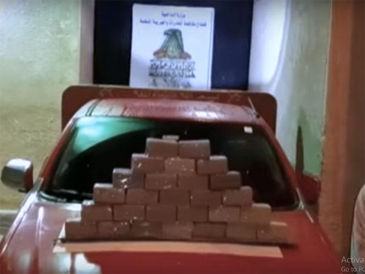 بالفيديو.. جهود الإدارة العامة لمكافحة المخدرات بـ 6 محافظات