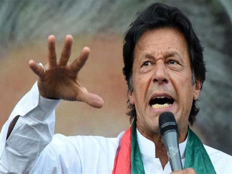 رئيس الوزراء الباكستاني يبحث في السعودية الوضع في كشمير