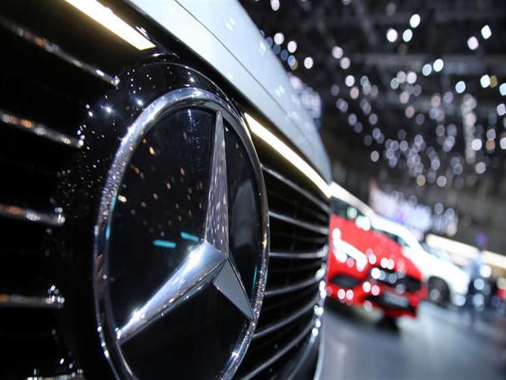 """""""الوطنية للسيارات"""" تعدل سياسة بيع """"مرسيدس"""" بعد تدخل جهاز منع الاحتكار"""