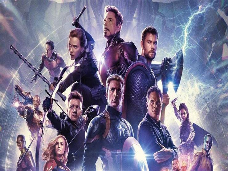 """إيرادات الأربعاء.. """"Avengers"""" في الصدارة و""""The intruder"""" بالمركز العاشر"""