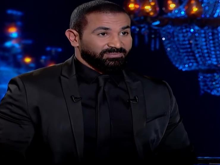 أحمد سعد: شئ واحد لو حدث كنت رجعت ريم البارودي بعد الطلاق -    مصراوى