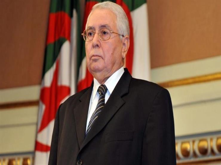 الرّئيس الجزائري المؤقت يقيل وزير العدل المعين قبل أشهر