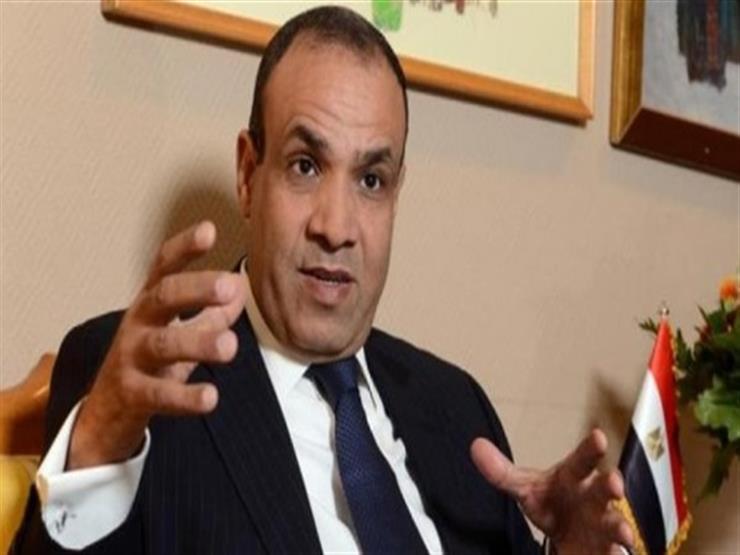 سفير مصر بألمانيا: العلاقات بين القاهرة وبرلين تمر بأفضل حالاتها
