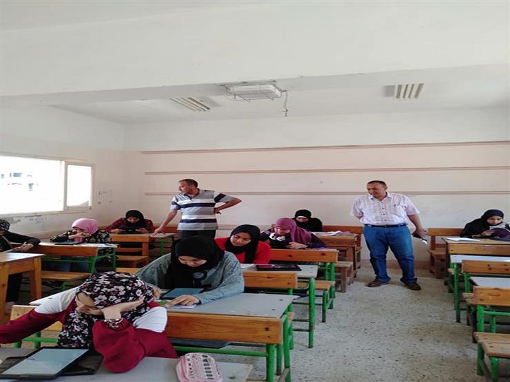 موحدة .. التعليم توضح سبب عقد امتحانات الدور الثاني لأولى ث   مصراوى