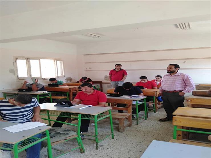 """تأكيدًا لـ""""مصراوي"""".. تعديل جدول امتحانات أولى وثانية ثانوي بسبب عيد الغطاس"""