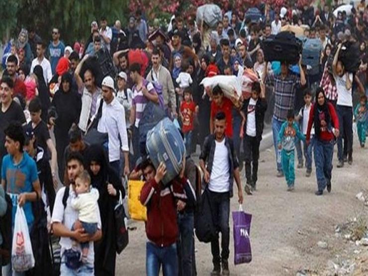 عودة 621 سوريًا إلى بلادهم قادمين من لبنان