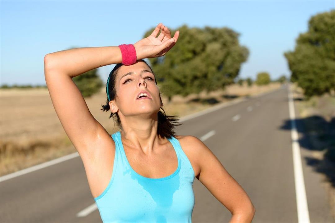 منها التمارين الرياضية.. تعرف على أغرب 6 أنواع للحساسية