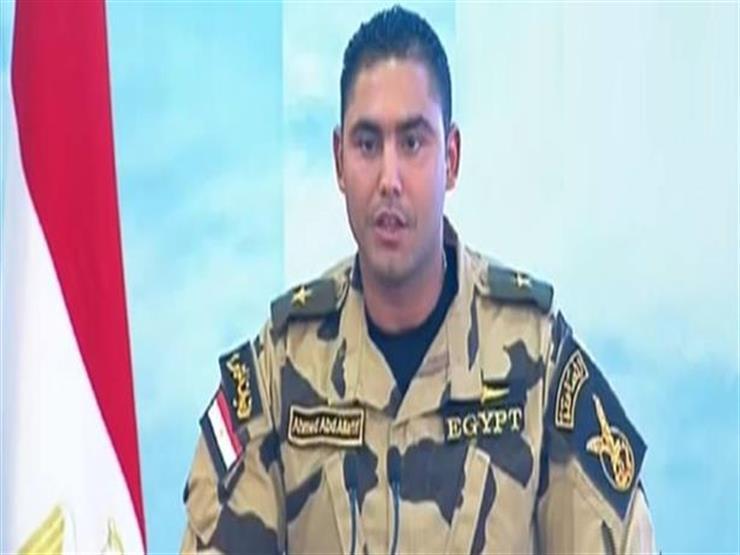 خير يحكي تفاصيل إصابة الملازم أحمد عبد اللطيف والجندي إسلام إسماعيل