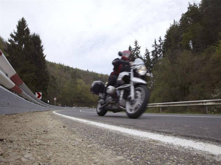 نصائح ذهبية لتجنب حوادث الدراجات النارية
