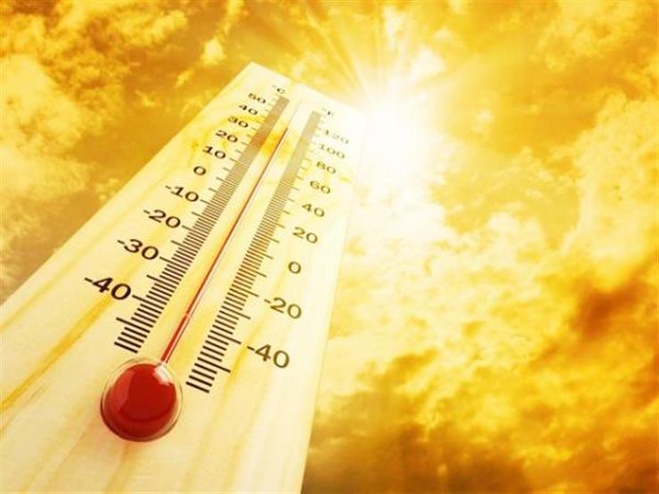 حرارة شديدة وأمطار في هذه المناطق.. الأرصاد تعلن طقس اليوم