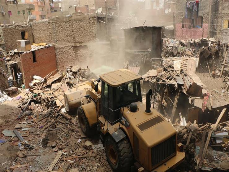 محافظ القاهرة: استكمال إزالة المناطق العشوائية بالشرابية ومصر القديمة