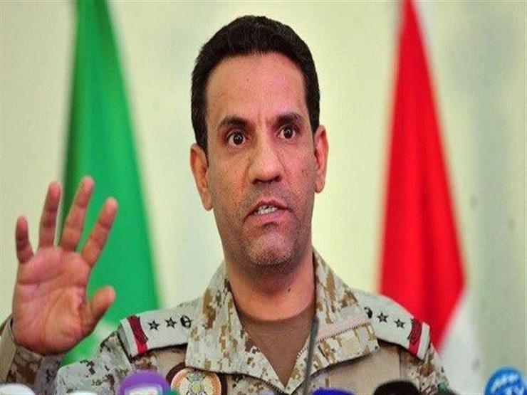 التحالف العربي: ميليشيات الحوثي تتعمد استهداف المنشآت المدنية بالسعودية
