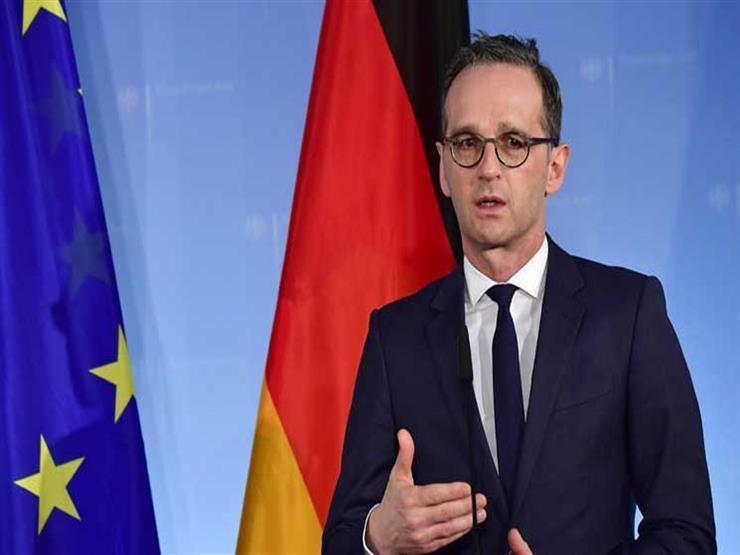 الخارجية الألمانية تحذر من التصعيد العسكري مع إيران