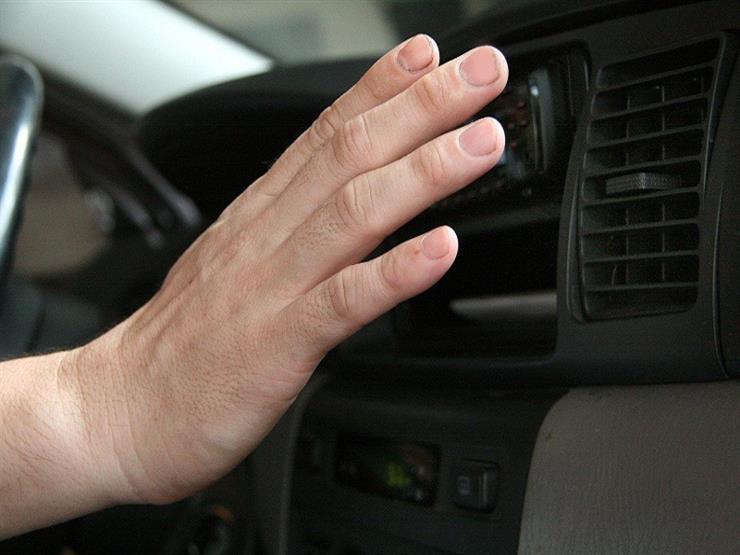 خطوات بسيطة لتشخيص أعطال مكيف السيارة في المنزل.. تعرف عليها