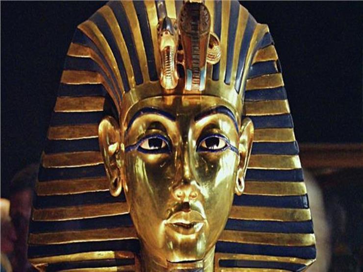 بيان رسمي من بريطانيا حول عملية بيع رأس تمثال توت عنخ آمون