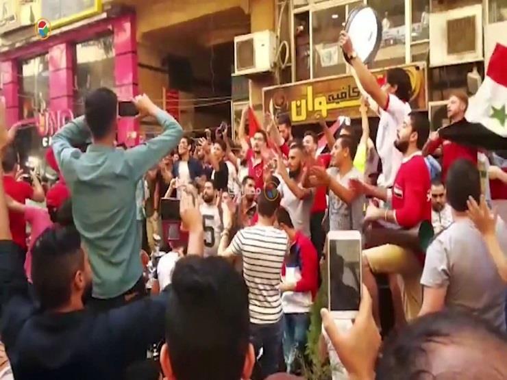 """""""منورين"""".. كيف استقبل السوريون """"هاشتاج"""" المصريين؟"""