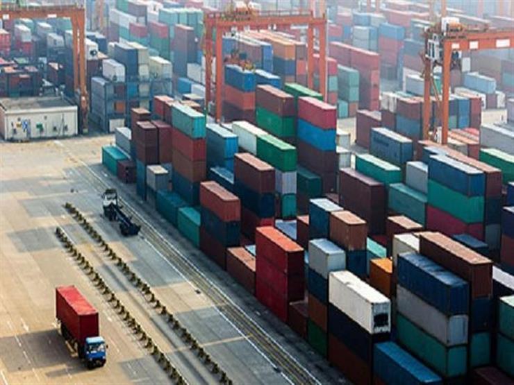 1.76 تريليون دولار حجم تجارة الصين الخارجية في 5 أشهر